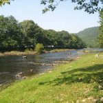 West River Camperama - Townshend, VT - RV Parks