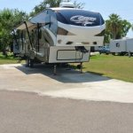 Shady Grove RV Park & Mobile Home - Corpus Christi, TX - RV Parks
