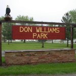 Don Williams County Park - Ogden, IA - County / City Parks