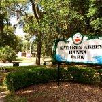 Kathryn Abbey Hanna Park - Jacksonville, FL - County / City Parks