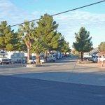 Sunrise RV Park - Kingman, AZ - RV Parks