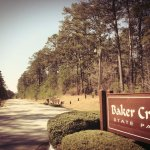 Baker Creek State Park - McCormick, SC - South Carolina State Parks