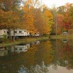 Jenny's Creek Campground - Cleveland, GA - RV Parks