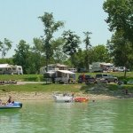 Lilly Dale Campground - Allons, TN - RV Parks