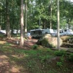 Tohickon Family Campground - Quakertown, PA - RV Parks