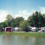 Lazy Dog Camp Resort - Jackson, OH - RV Parks