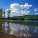 Surry Mountain Camp Ground - Surry, NH - RV Parks