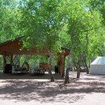 Zane Grey RV Park - Camp Verde, AZ - RV Parks