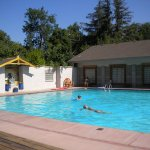 Jackson Wellsprings - Ashland, OR - RV Parks