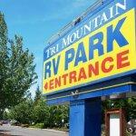 Tri-Mountain RV Park - Ridgefield, WA - RV Parks