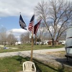 Injun Jo Campground  - New London, MO - RV Parks
