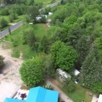 Israel River Campground Inc - Jefferson, NH - RV Parks