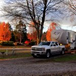 Athens I-75 Campground & Park - Athens, TN - RV Parks