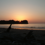 Crescent Beach & RV Park - Port Angeles, WA - RV Parks