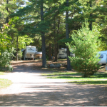 Birch Lake Rv & Campgrounds - Babbitt, MN - RV Parks