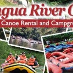 Niangua River Oasis Canoe - Lebanon, MO - RV Parks