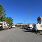 Casa Blanca Resort Casino - Mesquite, NV - Free Camping