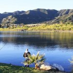 Lake Park Resort - Lake Elsinore, CA - RV Parks