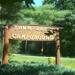 Fawn Lake Campground - Shawano, WI - RV Parks