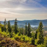Snowflower RV Resort - Emigrant Gap, CA - Thousand Trails Resorts