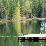 Lake Trask Timber Trails Assn - Grapeview, WA - RV Parks
