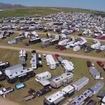 Glencoe Camp Resort - Sturgis, SD - RV Parks