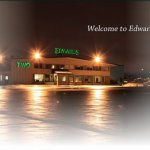 Edwards Jet Center of Montana - Billings, MT - RV Parks