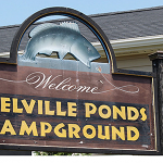 Melville Ponds Campground - Portsmouth, RI - RV Parks