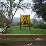 Santa Margarita Campground - Santa Margarita, CA - KOA