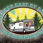 Casper East RV Park & Campground - Casper, WY - RV Parks