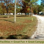 Holiday Travel Park - Rossville, GA - RV Parks