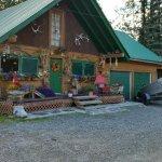 Alaska Canoe & Campgrounds - Sterling, AK - RV Parks