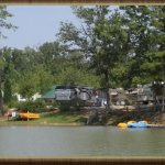 Rutledge Lake RV Resort - Fletcher, NC - RV Parks