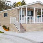 Three Lakes RV Resort - Cottage Rental