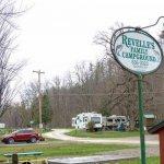 Revelles River Resort - Bowden, WV - RV Parks