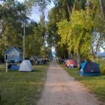 Jos Field Dreams Campground - Spearfish, SD - RV Parks