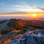 Fremont Peak State Park - San Juan Bautista, CA - California State Parks