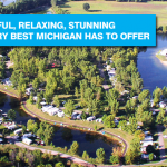 Holiday Shores RV Resort - Durand, MI - RV Parks