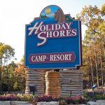Holiday Shores Campground - Wisconsin Dells, WI - RV Parks
