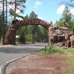 Railside Rv Ranch - Williams, AZ - RV Parks