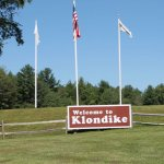 Klondike Campground - Otis, MA - RV Parks