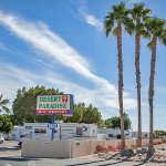 Desert Paradise RV Resort - Yuma, AZ - Encore Resorts