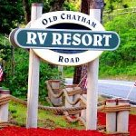 Old Chatham Road RV Campground - Dennis, MA - Encore Resorts