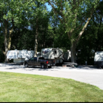 Buckley Park Campground - Stromsburg, NE - County / City Parks