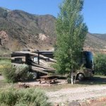 Aunt Sara's River Dance RV Resort - Gypsum, CO - RV Parks