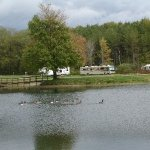 Colden Lakes Resort - Colden, NY - RV Parks