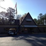 KOA Savannah South - Richmond Hill, GA - RV Parks