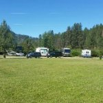 Riverpond Campground - Boise, ID - RV Parks