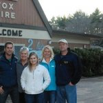 Fox Fire Campgrounds  - Woodruff, WI - RV Parks