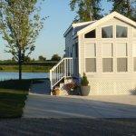 Crystal Springs RV Resort - Ellendale, MN - RV Parks